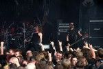 The Other, Overkill und Co,  | © laut.de (Fotograf: Michael Edele)
