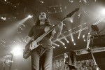 Annihilator, Rush und Dream Theater,  | © laut.de (Fotograf: Christoph Cordas)