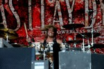 As I Lay Dying, Carnal Forge und Co,  | © laut.de (Fotograf: Thomas Kohl)