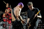 Die Toten Hosen, Red Hot Chili Peppers und Co,  | © laut.de (Fotograf: Peter Wafzig)