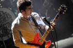 Noel Gallagher's High Flying Birds und Muse,  | © laut.de (Fotograf: Peter Wafzig)