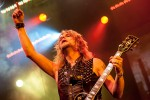 Black Label Society, Judas Priest und Co,  | © laut.de (Fotograf: Peter Wafzig)