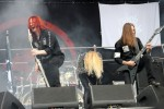 The Other, Arch Enemy und Kreator,  | © laut.de (Fotograf: Michael Edele)