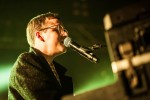 Hot Chip und Air,  | © laut.de (Fotograf: Peter Wafzig)