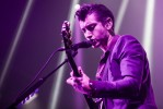 Arctic Monkeys und Queens Of The Stone Age,  | © laut.de (Fotograf: Peter Wafzig)