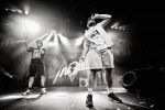 Mc Fitti, Die Orsons und Co,  | © laut.de (Fotograf: Michael Grein)