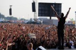 Avenged Sevenfold, Black Sabbath und Co,  | © laut.de (Fotograf: Bjørn Jansen)