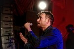 Damon Albarn, Robbie Williams und Co,  | © laut.de (Fotograf: Andreas Koesler)