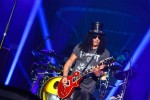 World On Fire: Slash, Myles Kennedy und die Conspirators., München, Zenith, 2014 | © laut.de (Fotograf: Manuel Berger)