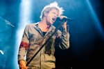 Die Toten Hosen, Red Hot Chili Peppers und Co,  | © laut.de (Fotograf: Michael Grein)