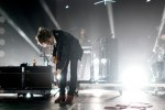 Beck und The Chemical Brothers,  | © laut.de (Fotograf: Andreas Koesler)