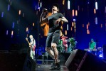 Red Hot Chili Peppers,  | © laut.de (Fotograf: Andreas Koesler)