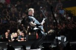 Metallica, Obituary und Co,  | © laut.de (Fotograf: Giuliano Benassi)