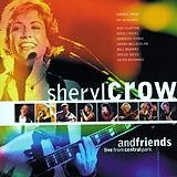 Sheryl Crow - Live From Central Park