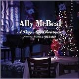 Original Soundtrack - Ally McBeal - A Very Ally Christmas featuring Vonda Shepard
