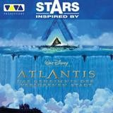 Original Soundtrack - Stars Inspired By Atlantis