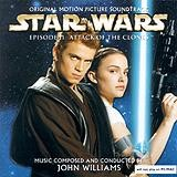 Original Soundtrack - Star Wars Episode II: Attack Of The Clones