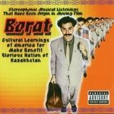 Original Soundtrack - Stereophonic Musical Listenings That Have Been Origin In Moving Film Borat