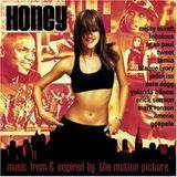 Original Soundtrack - Honey