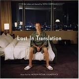 Original Soundtrack - Lost In Translation