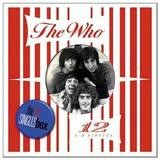 The Who - Singles Box
