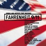 Original Soundtrack - Songs And Artists That Inspired Fahrenheit 9/11