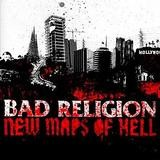 Bad Religion - New Maps Of Hell