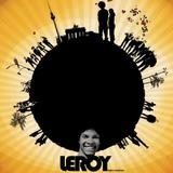 Original Soundtrack - Leroy