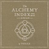 Thrice - The Alchemy Index Vols. III & IV - Air & Earth