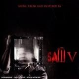 Original Soundtrack - Saw V