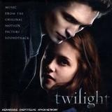 Original Soundtrack - Twilight: Biss Zum Morgengrauen