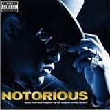 Original Soundtrack - Notorious