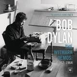 Bob Dylan - The Whitmark Demos 1962-1964