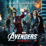 Original Soundtrack - Avengers Assemble