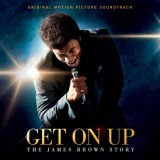 Original Soundtrack - Get On Up - The James Brown Story