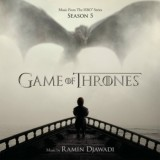 Original Soundtrack - Game Of Thrones - Season 5