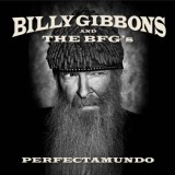 Billy Gibbons - Perfectamundo
