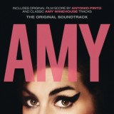Original Soundtrack - Amy