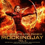 Original Soundtrack - Die Tribute von Panem - Mockingjay Teil 2