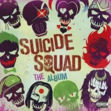 Original Soundtrack - Suicide Squad: The Album