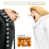 Original Soundtrack - Despicable Me 3