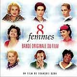 Original Soundtrack - 8 Femmes