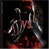 Original Soundtrack - Freddy VS. Jason