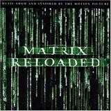 Original Soundtrack - The Matrix Reloaded