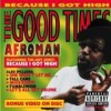 Afroman - 'The Good Times' (Cover)