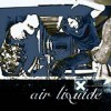 Air Liquide - X: Album-Cover