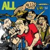All - Live Plus One: Album-Cover