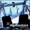 Alpinestars - White Noise: Album-Cover