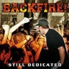 Backfire - Still Dedicated: Album-Cover