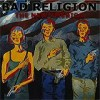 Bad Religion - 'The New America' (Cover)